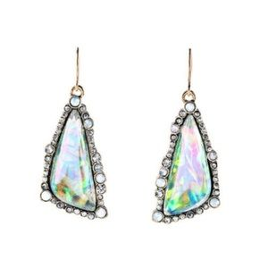 Bora Bora Boho Statement Earrings